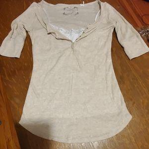 Cute tshirt large